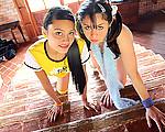 Loving latinas