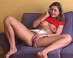 A horny phone call