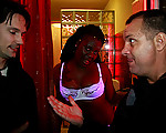 Black Prostitute