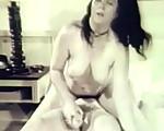 Interrupted lesbian fuck